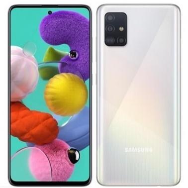 Samsung Galaxy A51 128Gb Prism Crush White Beyaz